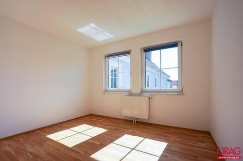 Zauberhafte 4-Zimmer-Wohnung - zu mieten in 2483 Weigelsdorf