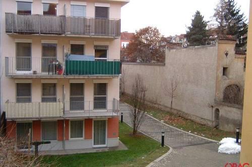 Garconniere in Top Lage mit Terrasse in 8010 Graz zu mieten