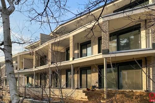Helle 4-Zimmer-Gartenwohnung - provisionsfrei zu kaufen in 2371 Hinterbrühl