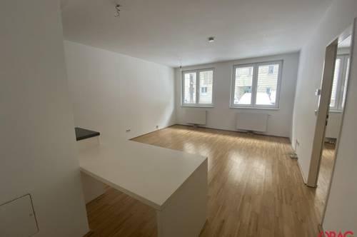 Erdgeschosswohnung in schöner Lage nahe U3 - in 1030 Wien zu mieten