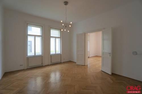 Bezaubernde 3 Zimmer Altbauwohnung zur Miete in 2100 Korneuburg