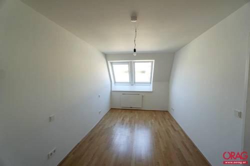 Direkt bei der Wirtschaftsuniversität tolle 2-Zimmer-Wohnung zur Miete in 1020 Wien