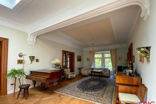 Prachtvolles Winzerhaus mit Blick auf die Burg Liechtenstein - zu kaufen - 2344 Maria Enzersdorf