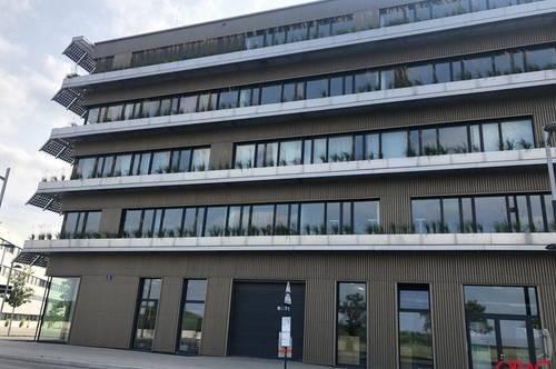 Technologiezentrum Seestadt - Raum für die Zukunft - Büros in 1220 Wien zu mieten