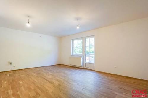 Charmante 3 Zimmer-Wohnung - zu mieten in 2483 Weigelsdorf
