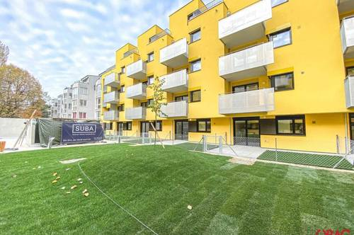 LEO 131: Erstklassige 1- bis 3-Zimmer Wohnungen nahe Theresa-Tauscher Park in 1210 Wien zu mieten