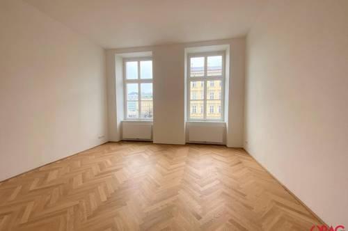 Stilvolle Altbaubüros direkt am Karlsplatz in 1010 Wien zu mieten