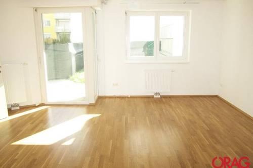 Erstklassige 2-Zimmer Gartenwohnung nahe Meidlinger Hauptstraße in 1120 Wien zu mieten