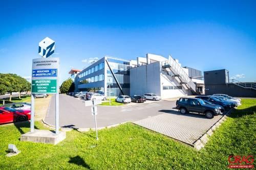 Reinraum- und ESD-Produktionsflächen in 8380 Jennersdorf zu mieten