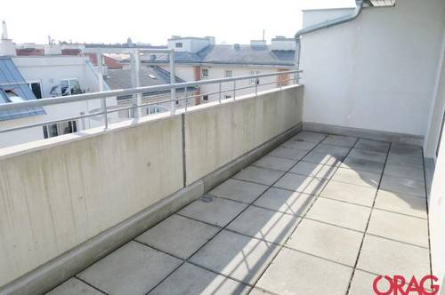 Ruhige Maisonette-Wohnung mit Terrasse und Fernblick in 1100 Wien zu mieten
