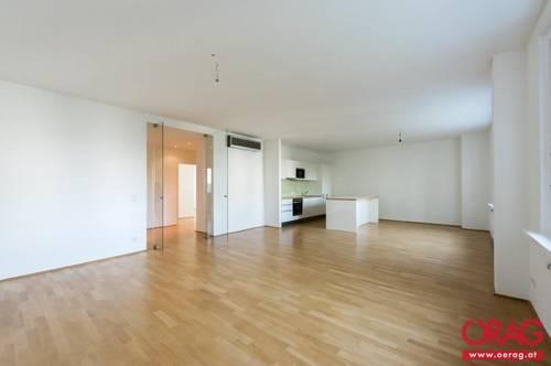 Herausragende 5-Zimmer Wohnung am Modenapark in 1030 Wien zur Miete