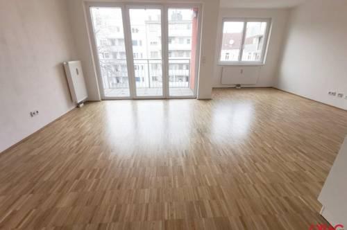 Großartige 2-Zimmer Wohnung mit Balkon nahe Augarten und Wallensteinplatz in 1200 Wien zu mieten