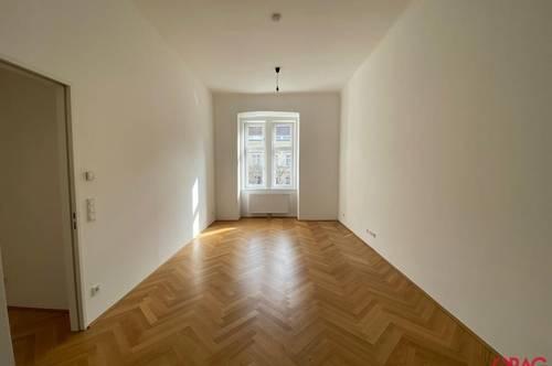 4-Zimmer-Altbauwohnung, Mariahilfer Straße - unbefristete Miete 1070 Wien