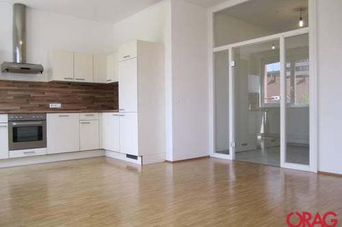 Zentral gelegene 2-Zimmer-Wohnung am Lendplatz zu mieten - 8010 Graz