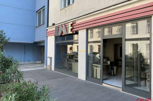Geschäftsflächen in zentraler Lage in 1020 Wien zu mieten