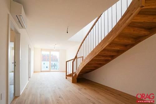Q52 Neubauprojekt - Wohnen in Bestlage - zu kaufen in 2340 Mödling - Baufortschritt Video