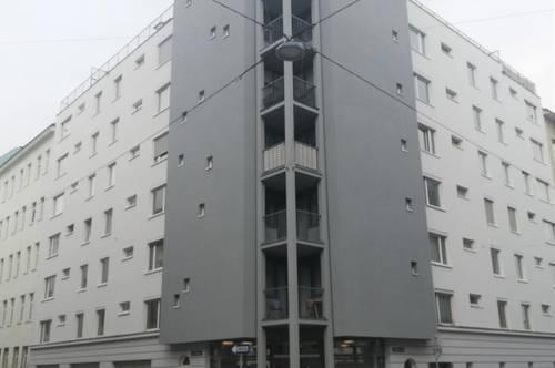 Moderne 3-Zimmerwohnung in zentraler Lage des Bezirks