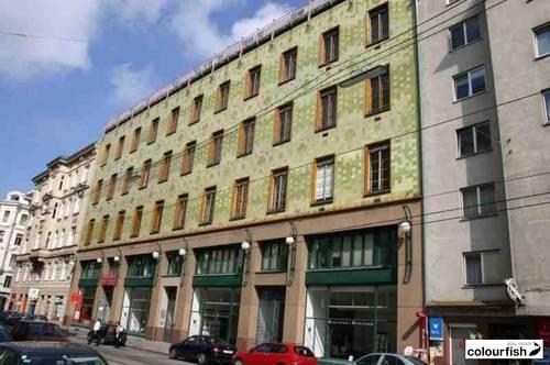 FABRICATUR - einzigartige Büros - topsaniert