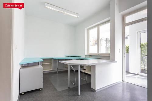 Geschäftslokal in Zentrumslage Attersee