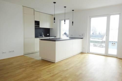 Wohlfühlzone Strasswalchen - Exklusive 3 Zimmer Wohnung im Zentrum jetzt mieten!