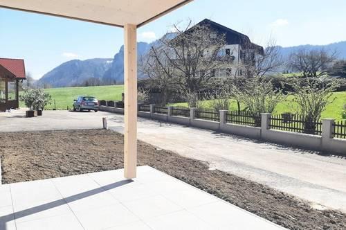 """""""Drachenwandblick"""" Erstbezug - entzückende 2 Zimmer Gartenwohnung!"""