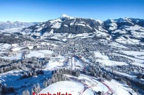 Investoren aufgepasst - Gewerbegrund im Bezirk Kitzbühel in sensationeller Aussichtslage!