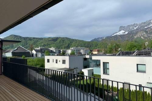 Rifiera Königsseeache - Exklusive DG Wohnung - ERSTBEZUG ab Mai 2021!