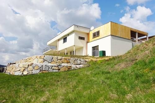 """Einfamilienhaus """"Inspiration"""" - Atzbach im Hausruckviertel"""