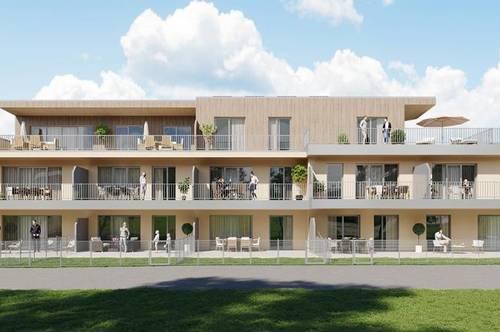 Gnigl - 3 Zimmer Wohnung mit durchdachten Grundriss
