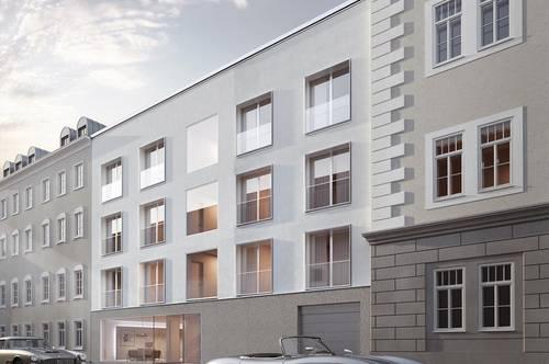 Hochwertiges 1,5-Zimmer-Appartment in der Paris-Lodron-Straße