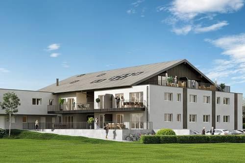 EIGENHEIM oder SICHERE ANLAGE! Moderne 2-Zimmer-Wohnung mit Balkon
