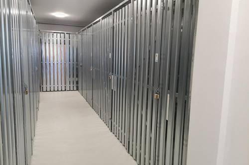 Lagerflächen/Storage Box Ried im Innkreis