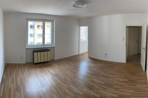 ERSTBEZUG - Topsanierte Kleinwohnung mit neuer Küche samt E-Geräte, Bad, Böden