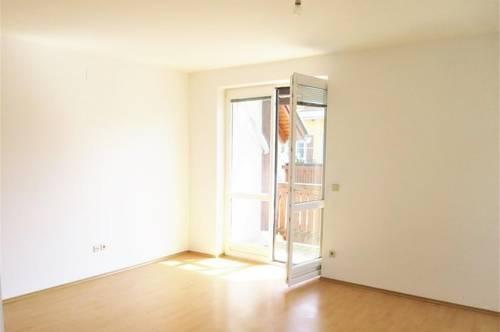Wohnung mit Balkon! Kaufoption!