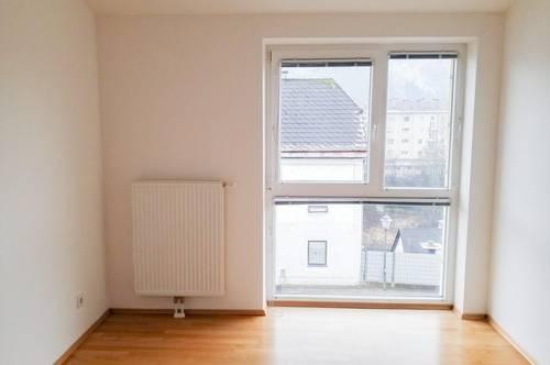 3-Zimmer-Maisonettewohnung mit Balkon! Provisionsfrei!