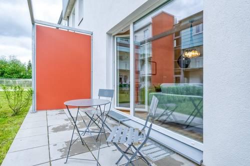 Maisonettewohnung mit Garten! Provisionsfrei!