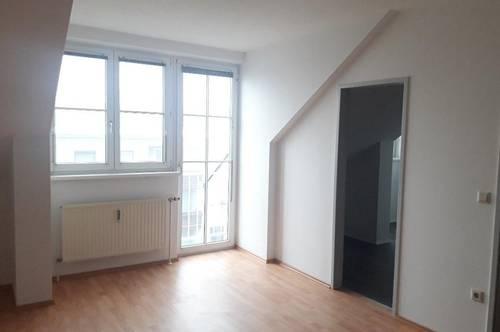 Sanierte 2-Zimmerwohnung mit Kaufoption!