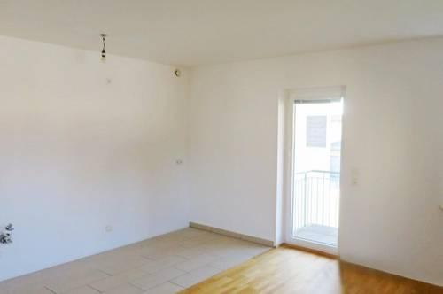 3 -Zimmerwohnung mit südseitigem Balkon! Kaufoption!