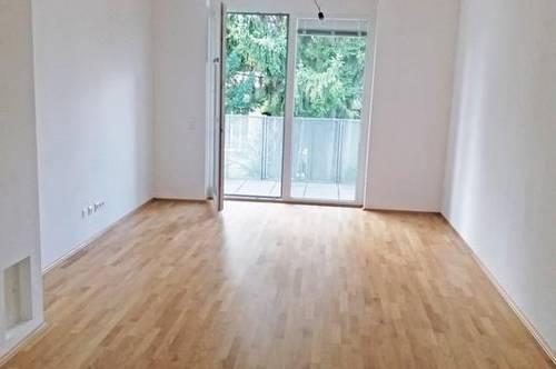 3-Zimmerwohnung mit großer Loggia! Kaufoption!
