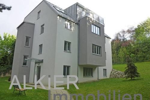 Moderne Wohnung - Absolute Ruhelage - 2 Terrassen