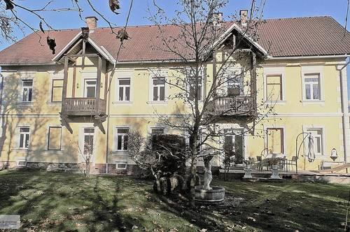 2-Zimmer Wohnung nahe Wolfsberg
