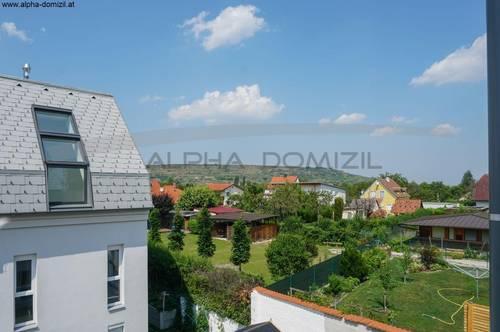 Gehobene Wohnqualität mit Balkon, Lift, Garagenplatz
