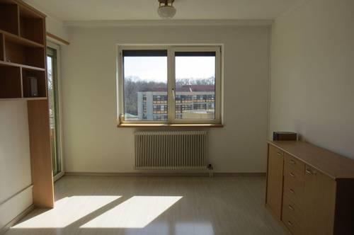 Charmante, sonnige und ruhige 2-Zimmer-Wohnung mit Loggia in Laxenburg