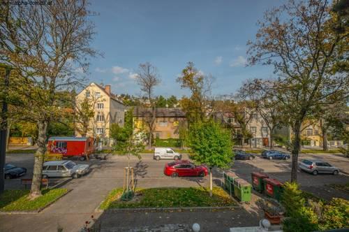 Maisonette mit Garten und Tiefgaragenplatz