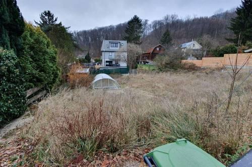 schönes Baugrundstück Nähe der Amerikanischen Schule zu verkaufen- Beratung auch auf Russisch
