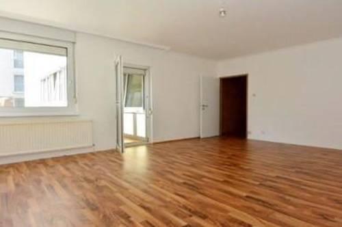 Gut geschnittene 80 m² mit 3 Zimmer zzgl. 6 m² Loggia in Baden Stadt!