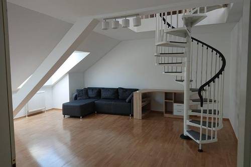Top gepflegte 3 Zimmer Eigentumswohnung in Reichenau an der Rax!