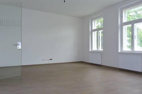 # Modernes * zentrales* Nichtraucherbüro in Baden Stadt!