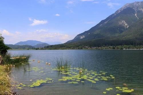 Einmalige Gelegenheit 11.000m² GRUNDSTÜCK direkt am SEE in Kärnten!