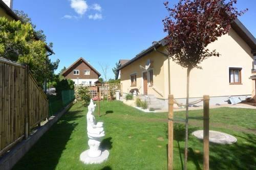 Gesucht? Gefunden! Haus in Ruhelage in Kottingbrunn!
